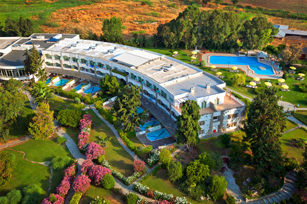 lti Theophano Imperial Palace - Kallithea , Griechenland